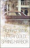 Leto v Cold Spring Harbor - Richard Yates