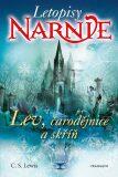 Letopisy Narnie Lev, čarodějnice a skříň - C.S. Lewis