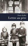 Lettre au Pere - Franz Kafka