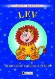 Lev Horoskop vašeho dítěte - Dagmar Kludská