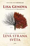 Levá strana světa - Lisa Genova