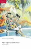 PER | Level 1: Marcel Goes to Hollywood Bk and CD Pack - Stephen Rabley