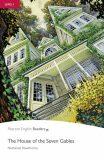 PER | Level 1: The House of the Seven Gables Bk/CD Pack - Nathaniel Hawthorne