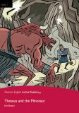 PEAR | Level 1: Theseus and the Minotaur Bk/Multi-ROM with MP3 Pack - Ken Beatty
