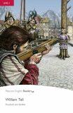 PER | Level 1: William Tell Bk/MP3 Pack - Friedrich von Schiller