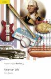 PER   Level 2: American Life Bk/MP3 Pack - Vicky Shipton