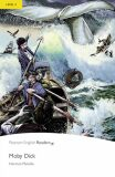 PER   Level 2: Moby Dick - Herman Melville