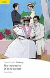 PER | Level 2: The Importance of Being Earnest Bk/MP3 Pack - Oscar Wilde