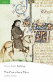 PER | Level 3: Canterbury Tales - Geoffrey Chaucer