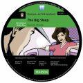 Level 3:The Big Sleep Bk/MP3 Pack - Raymond Chandler