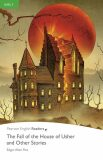 PER | Level 3: The Fall of the House of Usher and Other Stories - Edgar Allan Poe