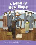 PEKR   Level 5: Land of New Hope CLIL - Jocelyn Potter