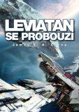 Leviatan se probouzí - James S. A. Corey