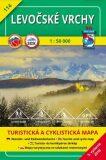 Levočské vrchy 1 : 50 000 - VKÚ