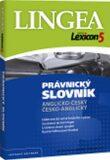 Anglický právnický slovník - Lingea