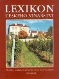 Lexikon českého vinařství - Petr Doležal