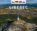 Liberec - malý/česky, německy, anglicky, rusky - Libor Sváček