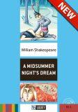 Liberty - A Midsummer Night´s dream + CD - William Shakespeare