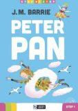 Liberty - Peter Pan + CD - Barrie James Matthew