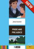 Liberty - Pride and Prejudice + CD - Jane Austenová