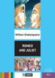 Liberty - Romeo and Juliet + CD - William Shakespeare