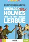 Liberty - Sherlock Holmes and the red-headed league + CD -