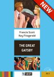 Liberty - The Great Gatsby + CD - Francis Scott Key Fitzgerald