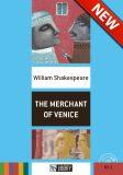 Liberty - The Merchant of Venice + CD - William Shakespeare