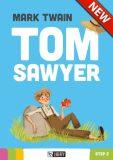 Liberty - Tom Sawyer + CD - Mark Twain