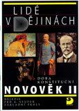 Lidé v dějinách-Novověk II-Dějepis II.stupeň ZŠ - Vratislav Čapek