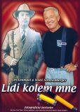 Lidi kolem mne - Jiří Krampol