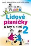 Lidové písničky a hry s nimi 2 - Zdeněk Šimanovský, ...
