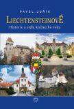 Liechtensteinové - Pavel Juřík