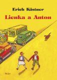 Lienka a Anton - Erich Kästner, Walter Trier