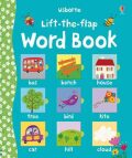 Lift the Flap Word Book - Felicity Brooks