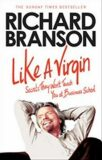 Like a Virgin - Richard Branson