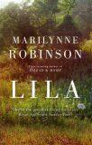 Lila - Marilynne Robinsonová