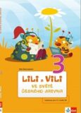 Lili a Vili 3 – ve světě českého jazyka - Dita Nastoupilová