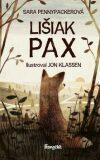 Lišiak Pax - Sara Pennypackerová