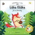Liška Eliška jde na borůvky - Petra Bartíková