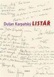 Listář - Dušan Karpatský