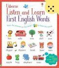 Listen and Learn First English - Sam Taplin