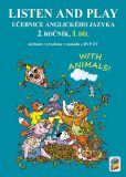 Listen and play - With animals!, 1. díl (učebnice) - NNS