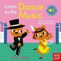 Listen to the Dance Music - Billet Marion