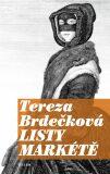 Listy Markétě - Novely o tajemství - Tereza Brdečková