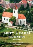 Listy z farní kroniky - Karel Vojtěch Čermák