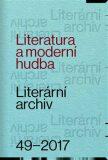 Literatura a moderní hudba - ...
