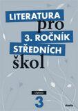 Literatura pro 3. ročník středních škol - Lukáš Andree