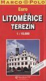 Litoměřice, Terezín / plán  GCS 1:10T - Marco Polo