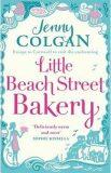The Little Beach Street Bakery - Jenny Colganová